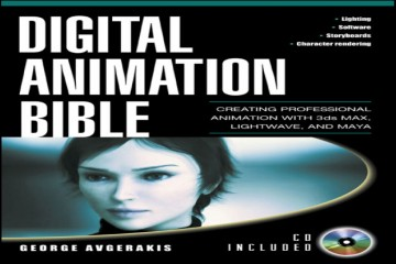 3ds Max Kitabı (Digital Animation Bible)